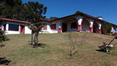 Sítio Rural À Venda, Saiqui, Canela. - Si0039