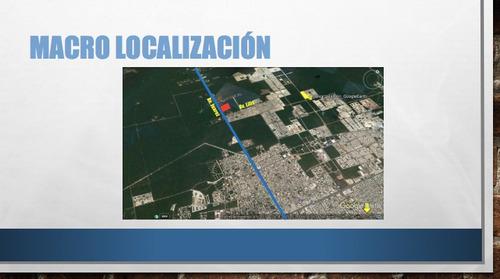 Imagen 1 de 7 de Oportunidad De Terreno En Av. Juarez