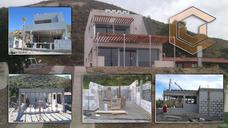 Servicios De Construcción En La Costa - Contratista.