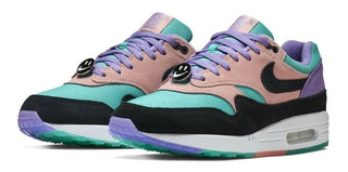 Hat Plaza Zapatillas Nike Air Max 1 Have A Nike Day Og Ds