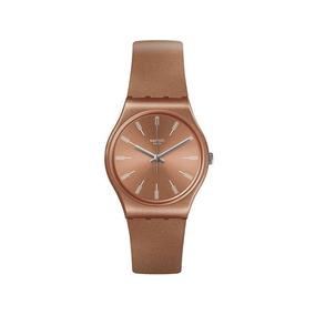 Relógio Swatch Sandbaya Feminino Go118