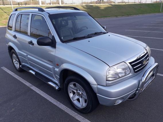 Chevrolet Tracker 2008 / 2.0 / 4x4 Muito Conservada!!!