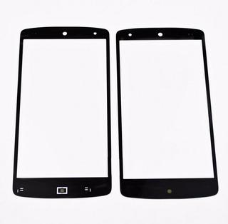 Vidro Lente D820 D821 Nexus 5 Tela Visor S/ Touch Display