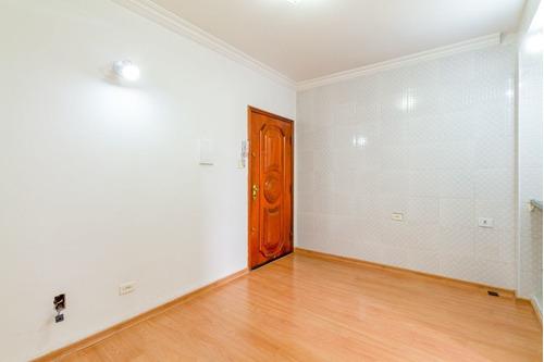 Apartamento A Venda Em São Paulo - 21866