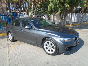 Bmw Serie 3 2.0 320ia At 2015