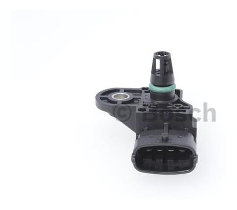 Sensor Map Chevrolet Captiva 2.4 Mpfi/s10/vectra/byd F0