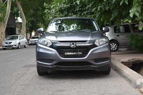 Honda Hr-v 1.8 I-vtec Lx Cvt 2wd (140cv) 2015.