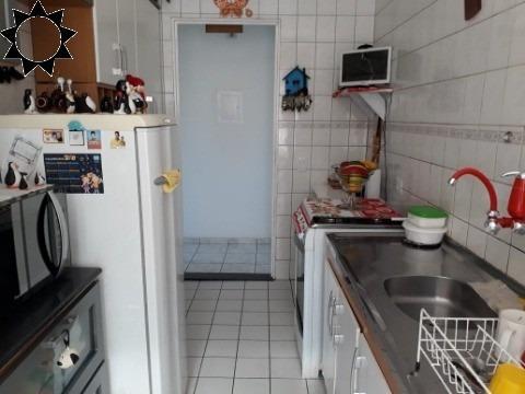 Imagem 1 de 9 de Apto Padroeira Osasco - Ap12382