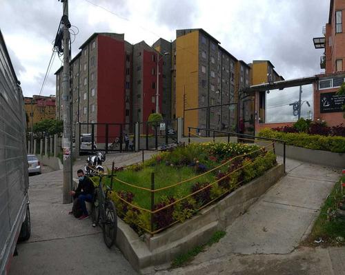 Vendo Apto. Centro De Bogota