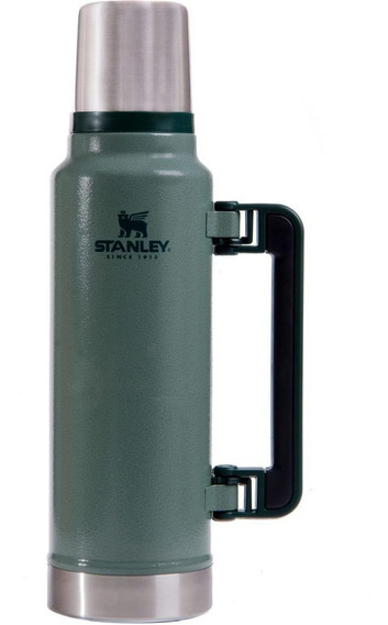 Stanley Termo Verde Classic Modelo 2020 1,9 Lts