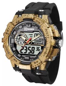 Relógio Masculino X - Games Anadigi Xmppa 236
