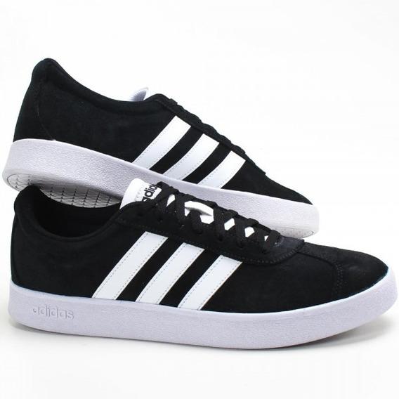 Tênis adidas Vl Court 2.0 Casual