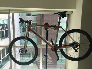 Bicicleta Montaña Focus (no Yt, Specialized, Trek, Kona)