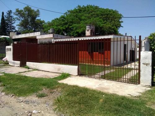Oportunidad! Vendo 2 Casas En Un Mismo Terreno.