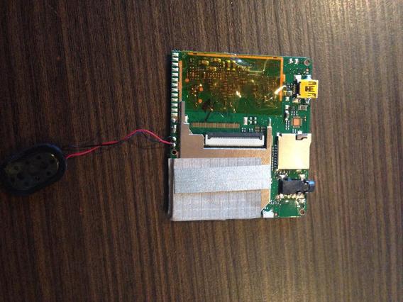 Placa Logica Gps Dynamic Tela De 4.3