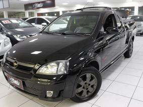 Chevrolet Montana 1.8 Sport Flex 2005 * Ótima Conservação *