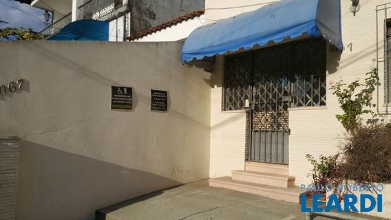Casa Assobradada - Moema Índios - Sp - 578449