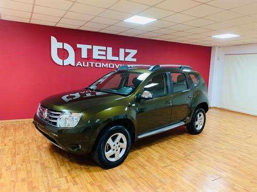Renault Duster 2.0 4x2 Privilege
