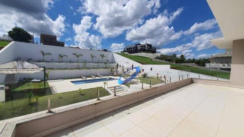 Sobrado Com 5 Dormitórios, 311 M² - Venda Por R$ 2.700.000,00 Ou Aluguel Por R$ 15.000,00/mês - Condomínio Reserva Do Paratehy - São José Dos Campos/sp - So0649