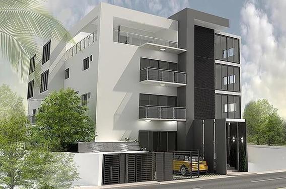 Edificio Residencial De 4 Niveles En Los Rios