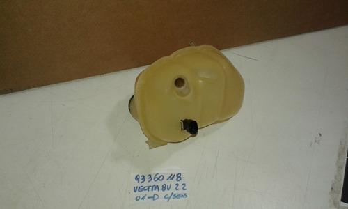 Deposito De Agua Chevrolet Vectra 8 V 2.2 Original Gm