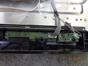 Comandos E Sensores Sony Kdl-40ex725