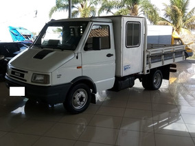 Caminhão Cabine Suplementar Iveco 3510 2003/2003