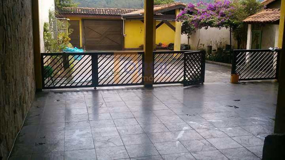 Casa Com 3 Dorms, Botujuru, Mogi Das Cruzes - R$ 400 Mil, Cod: 1284 - V1284