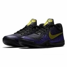 Tenis Nike Kobe Mamba Rage Basketball 908972-024