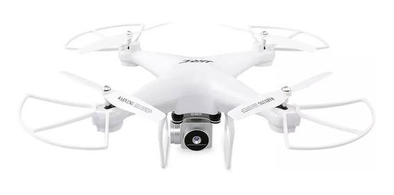 Drone Jjrc H68 Camera Hd Ao Vivo 20min De Vôo Wifi Completo