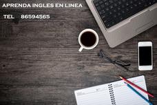 Clases De Ingles A Domicilio O Por Internet