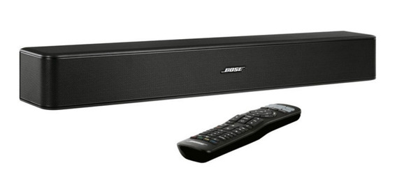 Bose Solo 5 Tv Soundbar System Nf-e !!!!