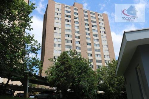 Imagem 1 de 30 de Apartamento Com 2 Dormitórios À Venda, 90 M² Por R$ 320.000,00 - Parque Terra Nova - São Bernardo Do Campo/sp - Ap0738