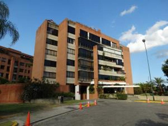Ls Alquila Apartamento Colinas De La California 20-7887