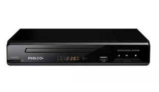 Philco Dvp700 Reproductor Dvd /cd Mp3 Divx Xvid Salida 2.1