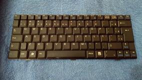 Teclado Netbook Qbex N450
