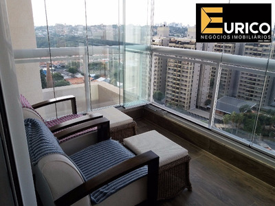 Apartamento Para Venda, Jardim Belo Horizonte - Taquaral, Campinas - Ap00148 - 32026491