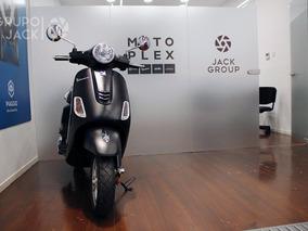 Motoplex Jack | Vespa Vxl 150 Cc Moto 0km Madero E