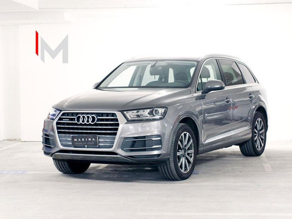 Audi Q7 3.0 Diesel Techo Solo 30.000 Kms 2017