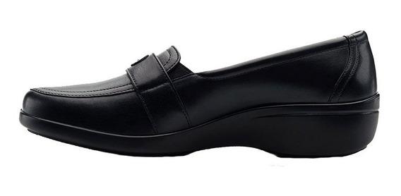 Zapatos Dama Estilo Choclo Casual Comodo 18111 Flexi