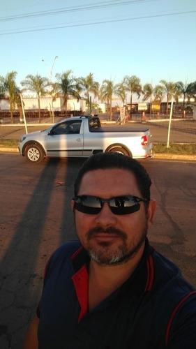 Imagem 1 de 4 de Oficina Especializada Em Scania