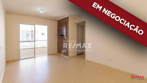 Imagem 1 de 29 de Apartamento Com 2 Quartos À Venda, 56 M² Por R$ 179.900 - Cotia - Cotia/sp - Ap0601
