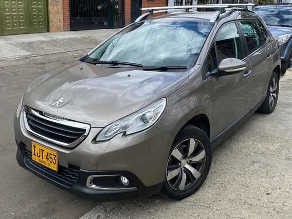 Peugeot 2008 Mecánico