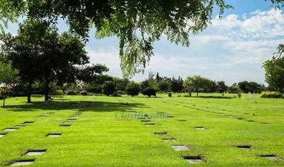 Parcela Cementerio Parque Del Sol