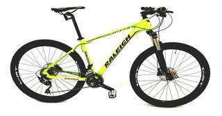 Bicicleta Mtb Raleigh Mojave 7.0 R27.5 Full Deore Envio Grat