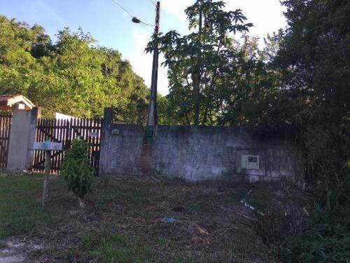 Chácara No Bairro Chácaras Glória, Itanhaém, Litoral Sul Sp