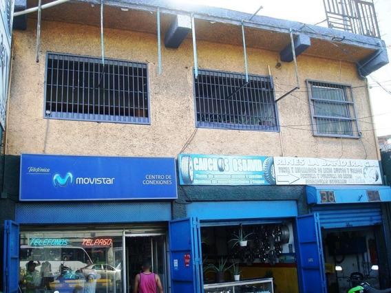 Local En Venta Santa Rosalia 0414-2408724