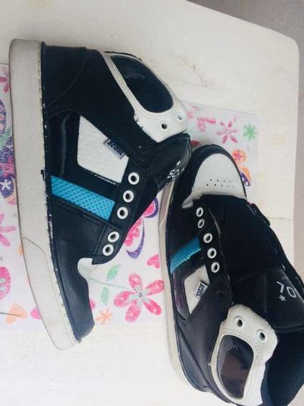 Zapatillas Skate Número 37