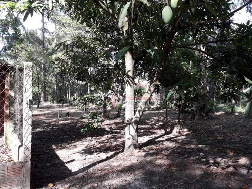Imagem 1 de 24 de Chácara À Venda, 5000 M² Por R$ 530.000 - Camargo I - São Pedro/sp - Ch0041