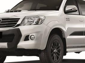 Sucatas Toyota Srv Limited 2015 Vendas Peças Teto Porta